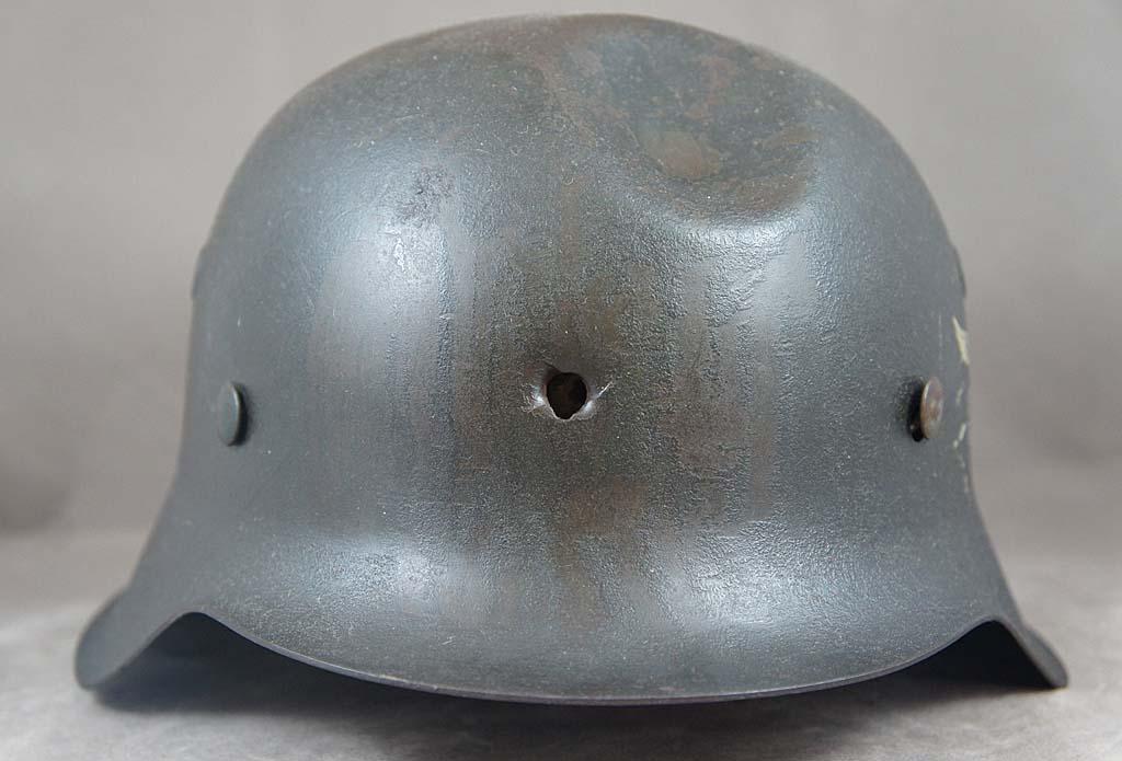 Luftwaffe Helmets – German Helmet Vault