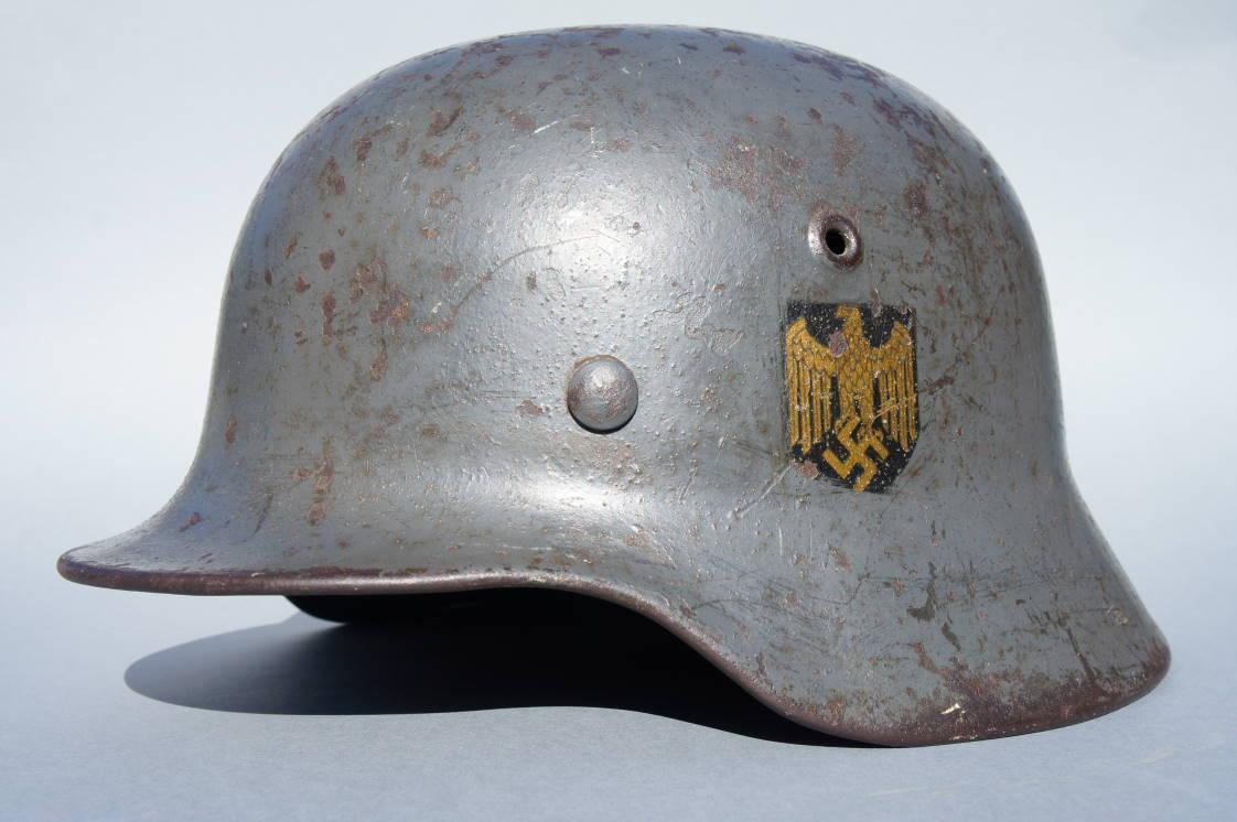 Kriegsmarine Helmets German Helmet Vault