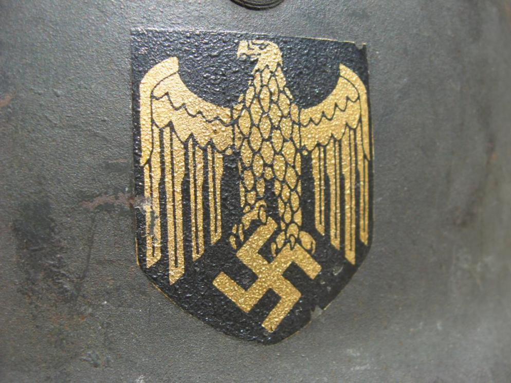 Ww2 German Flag Reproduction
